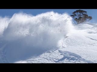 Сноубординг в Австралии, Перишер