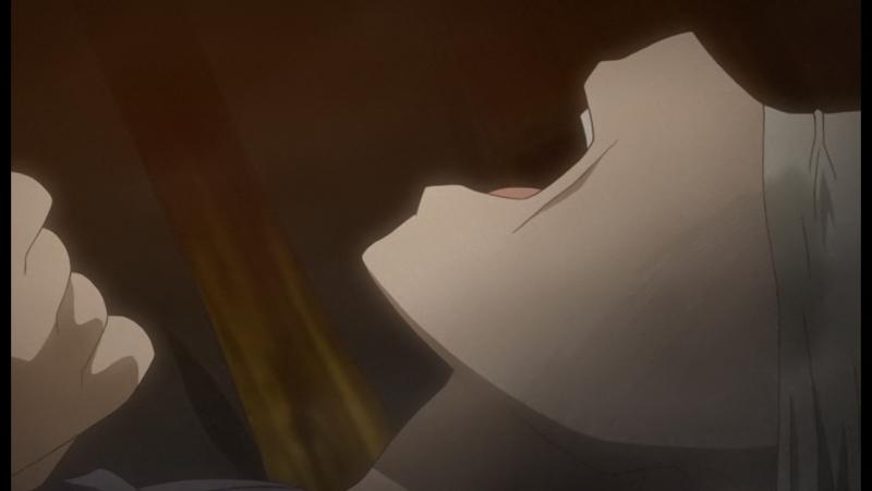 Вечеринка Мертвых: Пропавшая Запись OVA (Corpse Party: Missing Footage) (2012) (AniFilm)