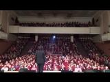 Кай Метов. Комсомольск-на-Амуре. 15 февраля 2017