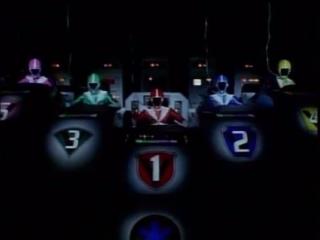 Kyuukyuu Sentai GoGoFive 18