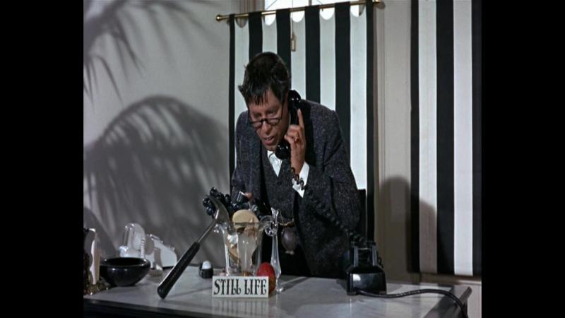 Jerry Lewis - A Família Fuleira (1965)