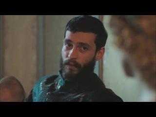 -Я буду заботится о Шехзаде. Разговор Хюмашах и Ахмеда / великолепный век кесем