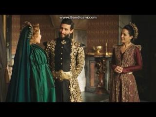 Хюмашах Султан наконец-то вы здесь