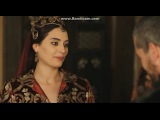 Она пренебрегла приказом Хюмашах Султан и покинула дворец.