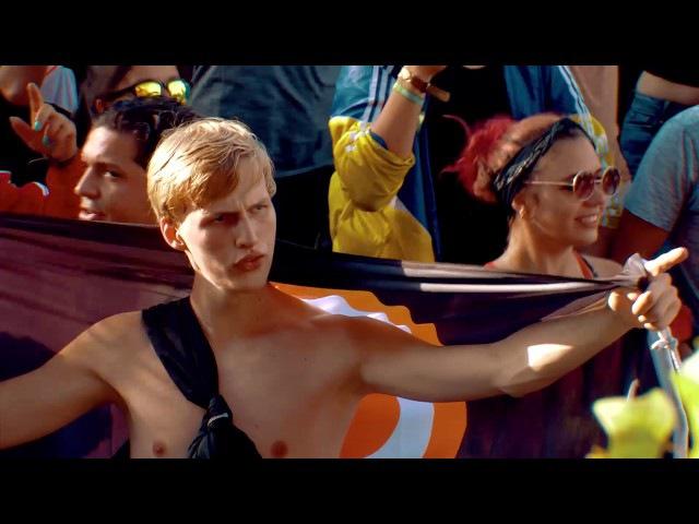 Tomorrowland Belgium 2017   Charly Lownoise Mental Theo