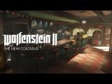 Roswell Mission Start [Developer Playthrough] – Wolfenstein II: The New Colossus