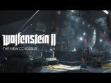 Zitadelle Boss Battle [Developer Playthrough] – Wolfenstein II: The New Colossus