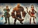 Прохождение Torchlight Steam Destroyer на Hardcore 2