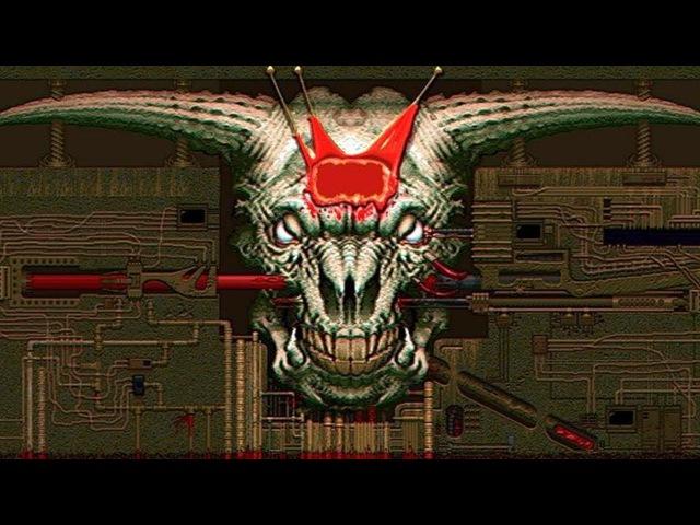Прохождение Doom II: Hell on Earth [Ад на Земле] 30 ФИНАЛЬНЫЙ Уровень @ Ultra-Violence 7