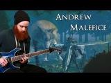 Dark Souls Great Grey Wolf Sif Metal - Andrew Malefice