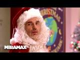 Bad Santa | 'Adult World' (HD) - Bernie Mac, Billy Bob Thornton | MIRAMAX