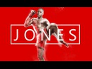 Jon Jones - Can't Be Touched (Highlights 2018)