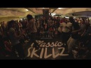 Cypher Skillz 2 1/2 Bonnie Clyde All Style Salomon Aurele vs Lindsay Candyman