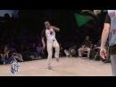 1/4 finale LOCK CANDYMAN FRA vs CHI NED