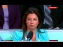 Маргарита Симоньян размазала лживую защитницу Макарона