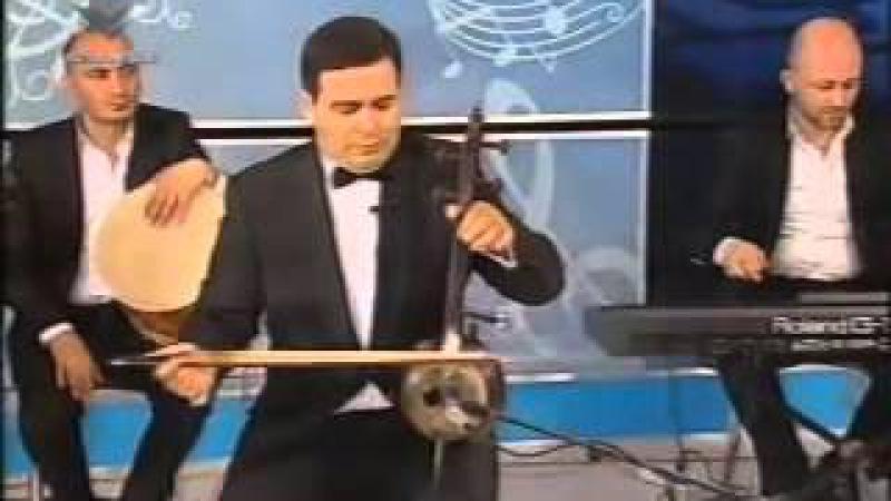 Elnur Ahmadov solo Segah