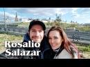 El MEXICANO EN RUSIA, KAZAN ll Rosalío Salazar l VLOG