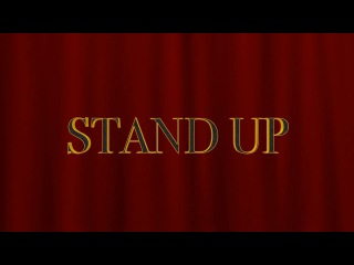 Рэй Самедов - STAND UP