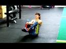 4 Intense Ab Workouts