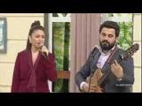 Damla ft Nuray Meherov - Sensiz Heyat Neye Yarar (Yep Yeni Duet)