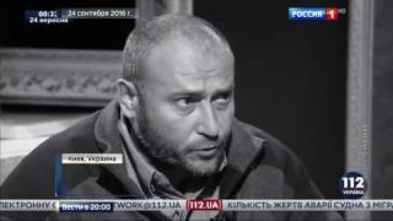 ДОНБАСС Убийство Моторолы в ДНР расценили как объявление войны