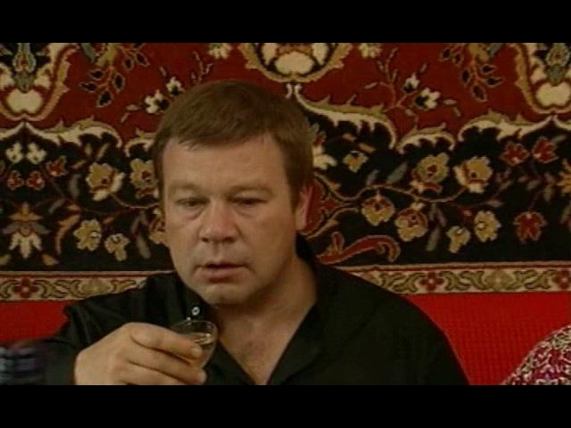 Улицы разбитых фонарей «Многая лета» 27 Серия 1 сезон 1997—1998