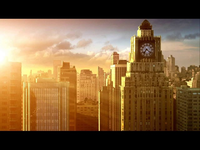 TimeShift 'Trailer' (HD)