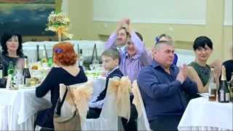 Песня родителей на свадьбу