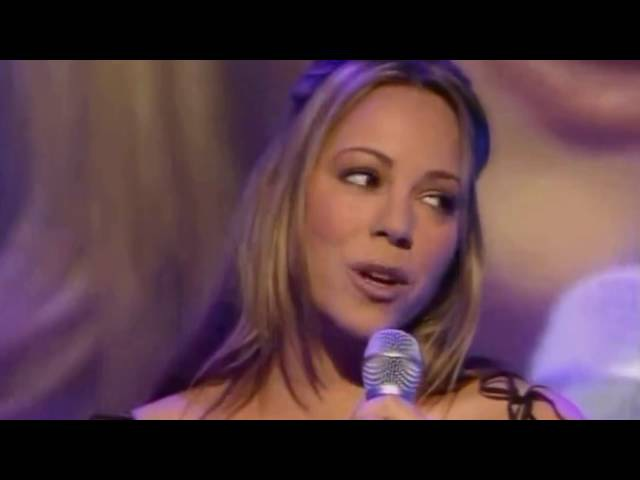 Mariah Carey - Do You Know Where You're Going To?