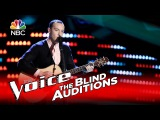The Voice 2016 Blind Audition - Aaron Gibson
