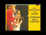 Chet Baker and Gerry Mulligan - It's sandy at the beach