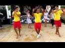 Sun Holiday Beach Club Tunezja 2012 Club Dance 1