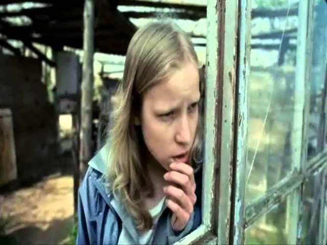 Русалка Анны Меликян и песня Д.Майданова