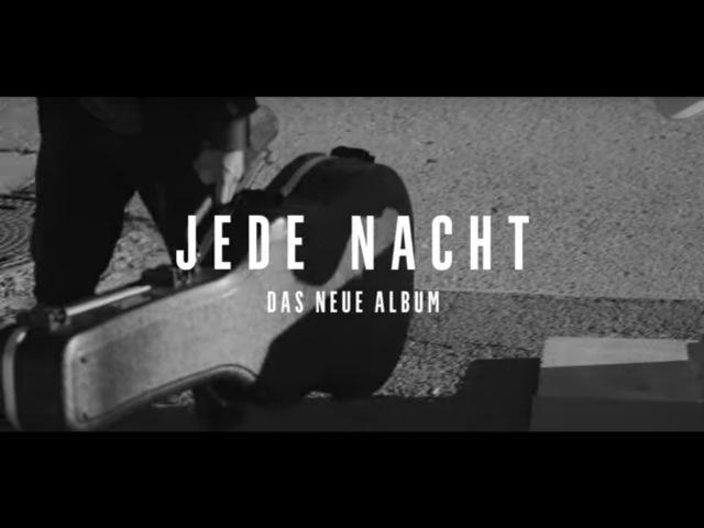 Philipp Dittberner - Jede Nacht (Trailer)