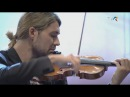 David Garrett at the George Enescu Festival (Romania, 14-9-2017)