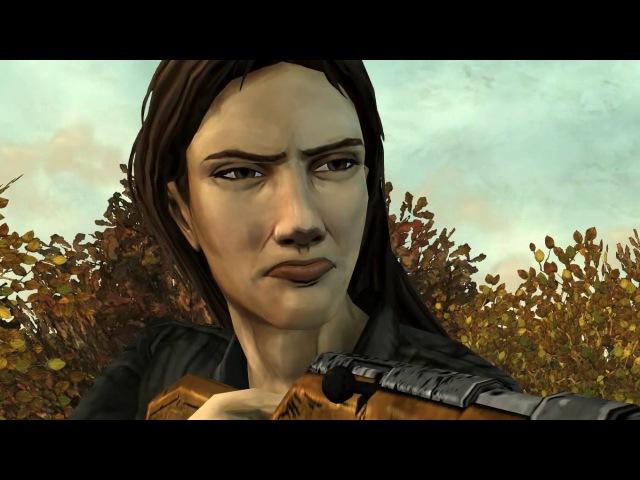 The Walking Dead 3 Жажда отмщения