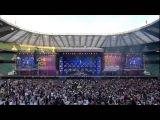 Jennifer Lopez &amp Mary J Blige   Medley Live Chime For Change 2013