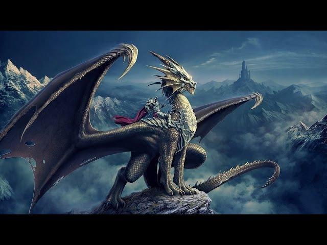 Bryan Keat - Аниме Реп про Драконов из Хвоста Феи | Акнология, Игнил, Грандина, Металли ...