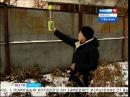 Уровень излучений от антенн сотовой связи измеряли в Иркутске, Вести-Иркутск