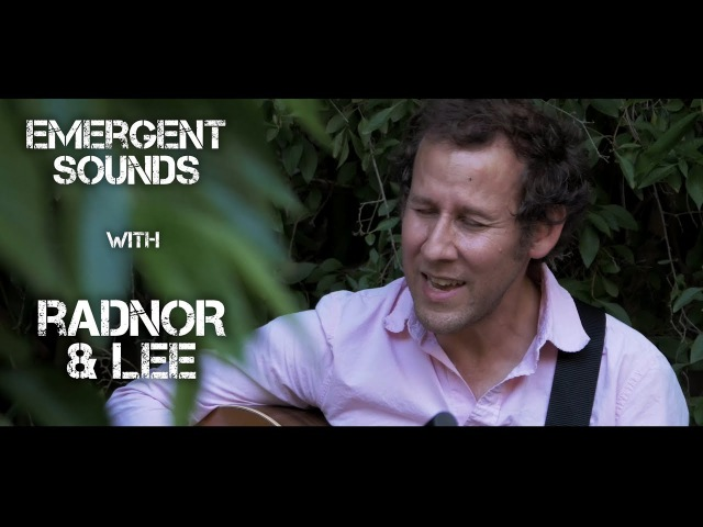 Radnor Lee - Get Back To Nature Emergent Sounds Unplugged