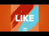 ESSONITA - Like (Audio) EDM, House