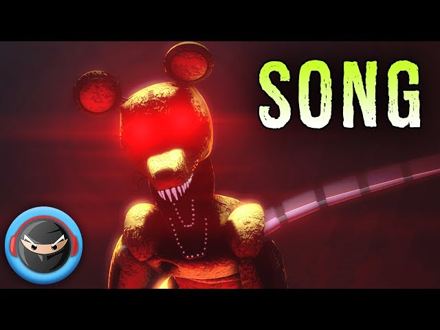 (SFM) FIVE NIGHTS AT CANDY'S 3 SONG