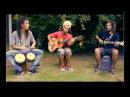 Hermanos del Ghetto - Reggae Natural (Acústico)