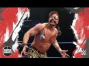 Crazzy Steve is coming to NXT