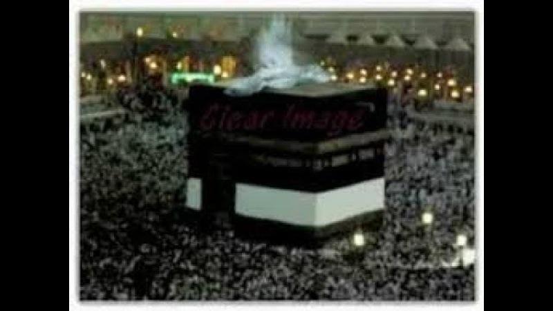 4 Agustus 2017 Jemaah Haji Indonesia Menjadi Gila Ketika Melihat Malaikat Jibril di Ka'bah