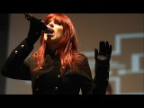 Kirlian Camera - Elena Alice Fossi - Eclipse Live - Extended Version - Min.0639 - HD Remastered