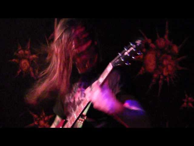Windhand - full show 10/3/13 (pro audio)