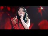 X-Factor4 Armenia--Gala Hamerg 01-Inna SayadyanCeline Dion-I surrender-19.02.2017