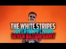 The White Stripes - Seven Nation Army [Cover by RADIO TAPOK Glitch Mob на русском]