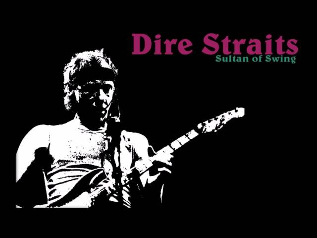 Dire Straits - Sultans of Swing - Best RemiX Ever